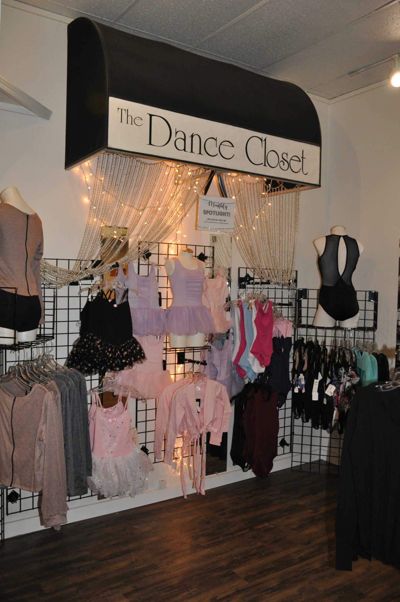 The Dance Closet Amanda S Academy Of Dance